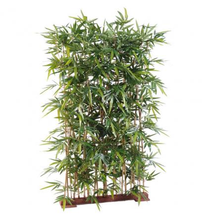 Haie Bambou New artificiel dense 150 et 180cm L120cm
