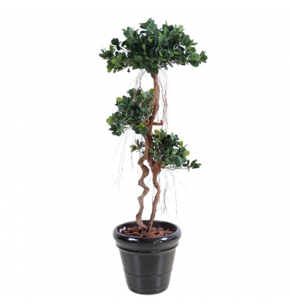 Ficus Panda New artificiel 140cm