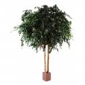Ficus artificiel Exotica Géant 350 et 480cm