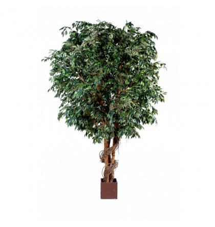 Ficus Géant artificiel de 320 à 650cm