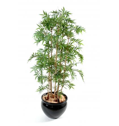 Bambou artificiel oriental 110 à 270cm