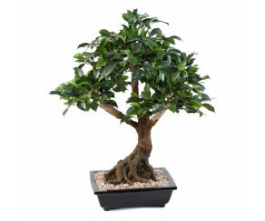 Bonsai Artificiel Haut De Gamme-50cm